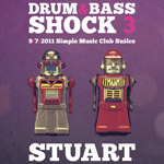 Drum & Bass Shock 3