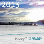 Honey T - January