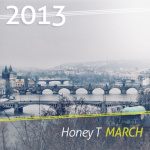Honey T - March