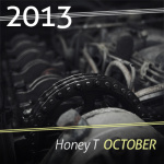 Honey T - October