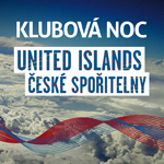 Klubová noc United Islands